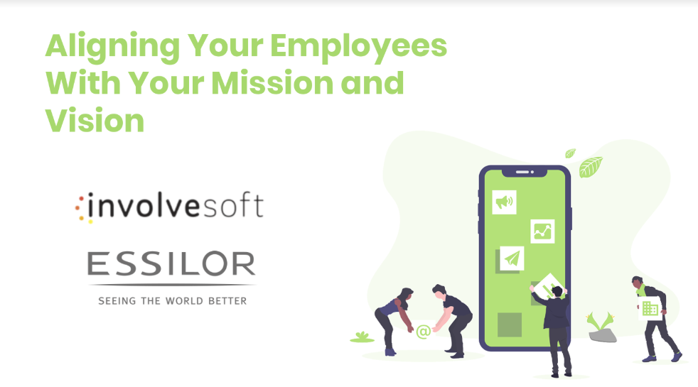 Aligning Your Employee WIth Your Mission