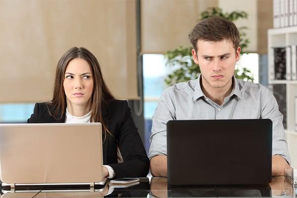 Employee Engagement Impacting Turnover