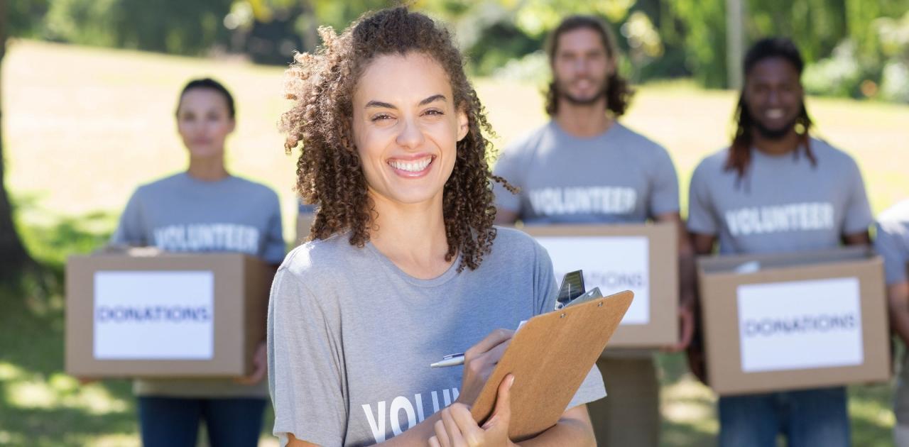 Measuring Volunteering Performance